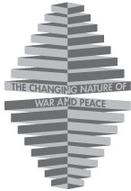 Adelphi presents: The Changing Nature of War and Peace