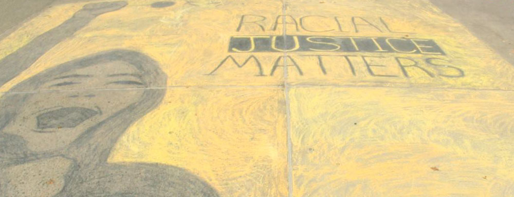 Racial Justice Matters
